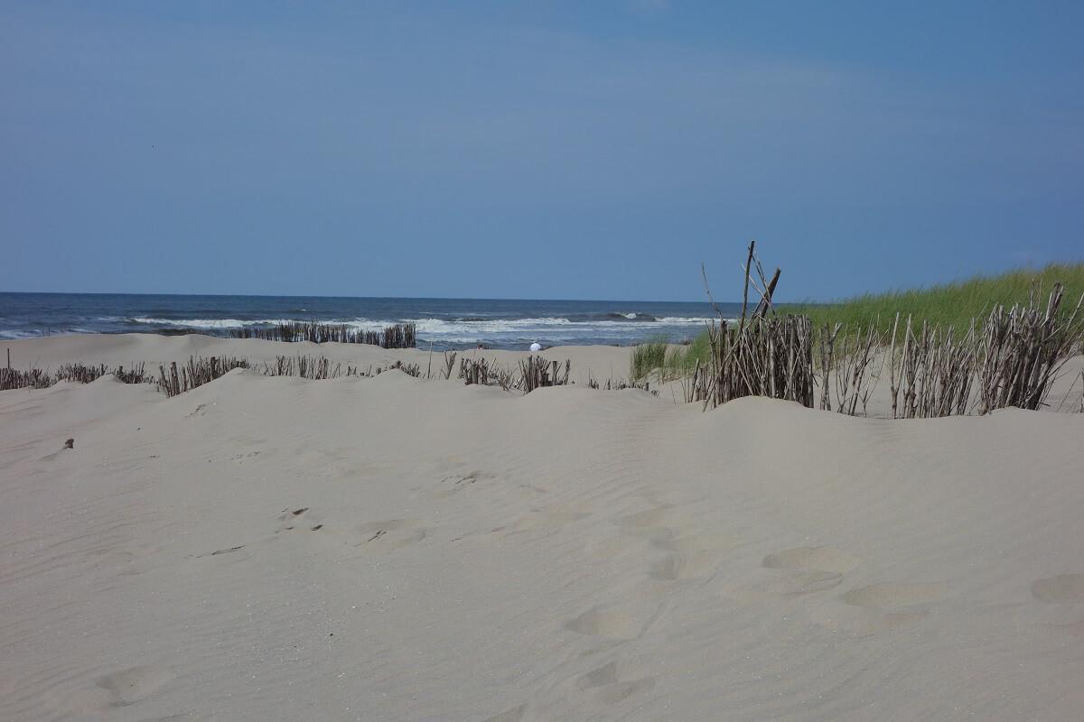 Strand nabij Schoorl 1200 x 800